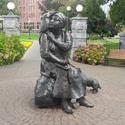 12553   statue in victoria bc