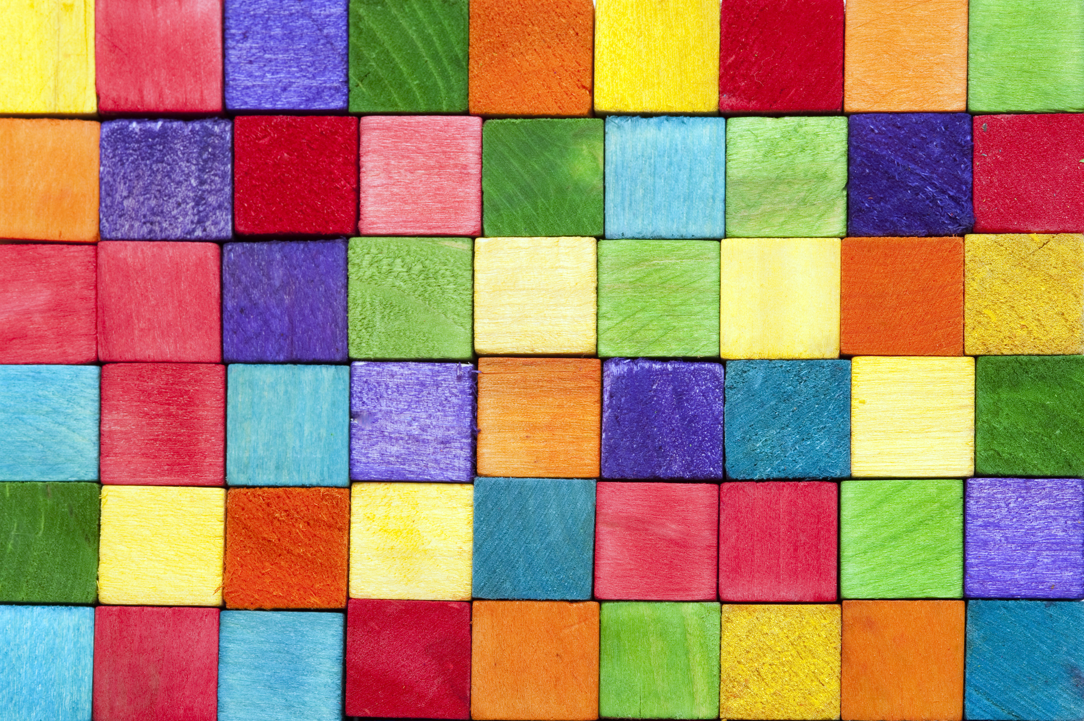 Free Stock Photo 11948 Colorful background texture of wooden