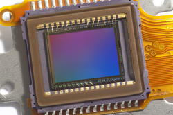 13736   Video sensor chip
