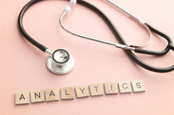 12135   Website analytics concept with stethoscope
