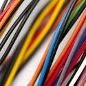 12671   various colored wires