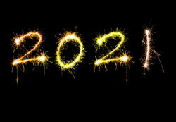 17474   New years eve 2021 a golden year