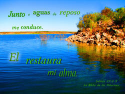 17482   El Restaura Mi Alma