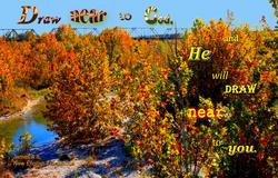 17432   Draw Near to God
