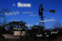 17502   El Senor Dirige Nuestros Pasos