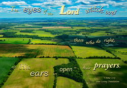 17485   The Lord Hears Our Prayers