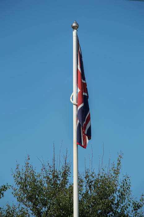 <p>Armed Forces Memorial on the Fylde Coast.</p>