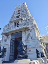 17128   Sri Venkateswara Temple