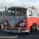 17380   VW camper van