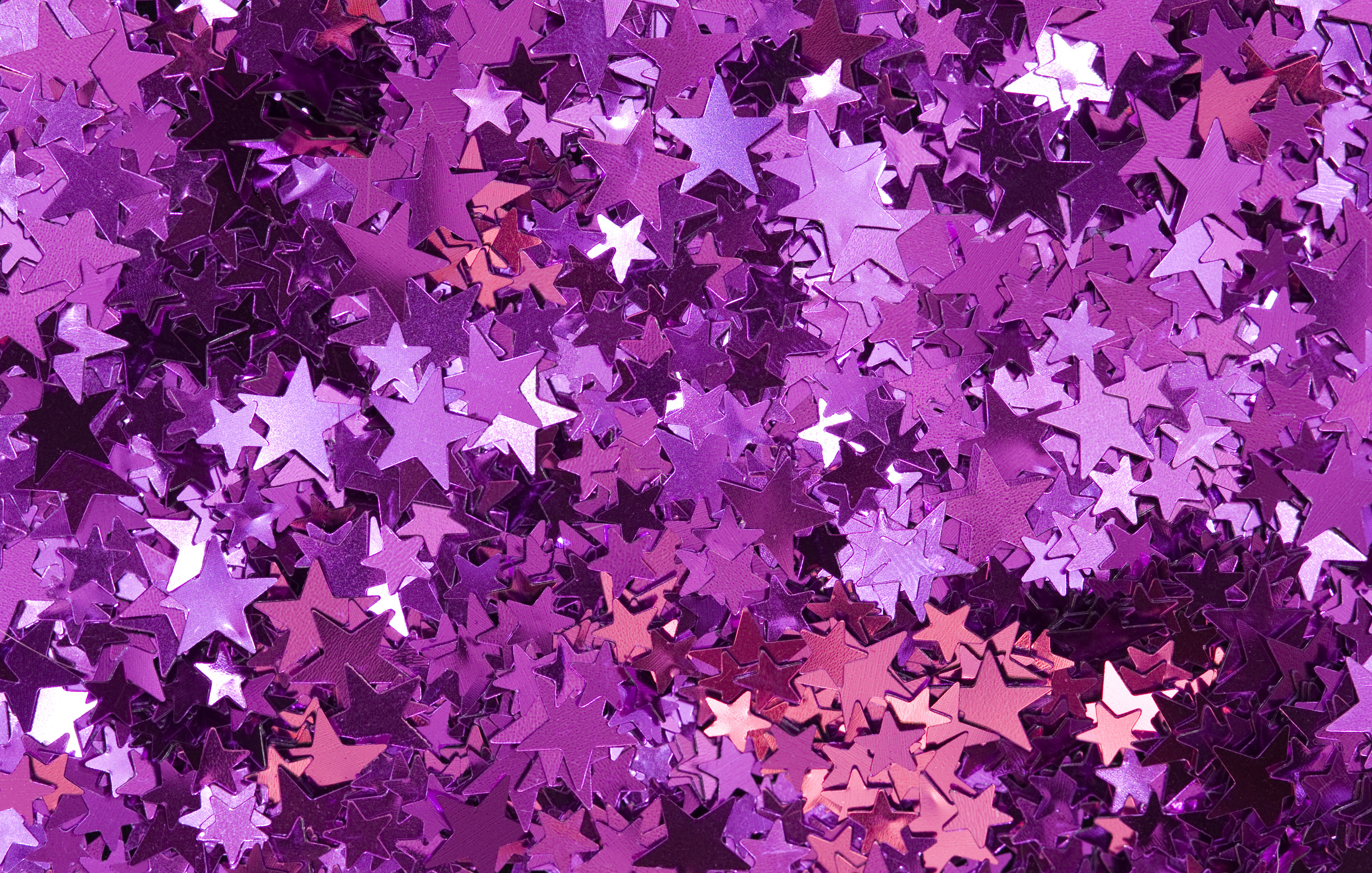 Free stock photo 3623 metallic star background freeimageslive a colorful pink backdrop of metallic confetti star shapes altavistaventures Images